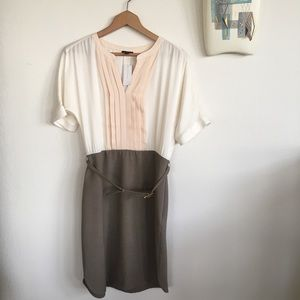 NWT Ann Taylor Career Dress